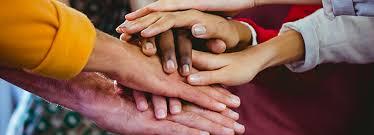 blog post community matters